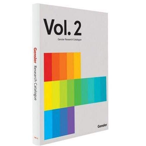 Gensler - Gensler Research Catalogue V2 - Preis vom 18.04.2021 04:52:10 h