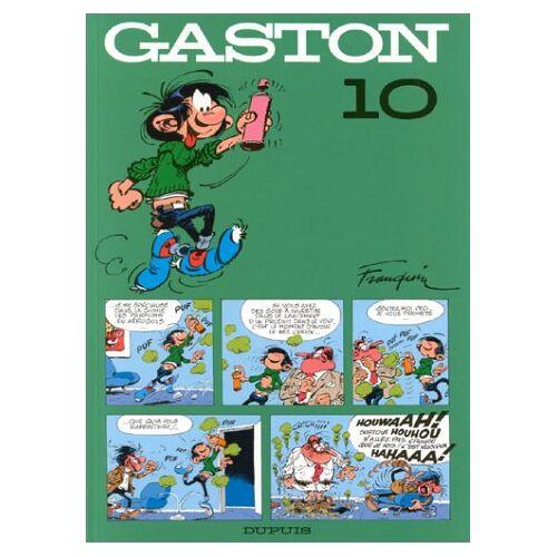 - Gaston dupuis old t10 gaston - Preis vom 14.04.2021 04:53:30 h