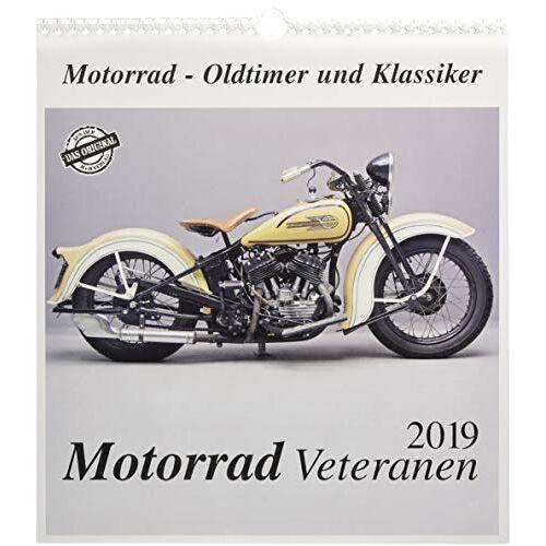 - Motorrad Veteranen 2019: Motorrad - Oldtimer und Klassiker - Preis vom 04.09.2020 04:54:27 h