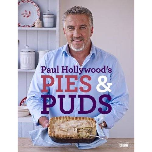 Paul Hollywood - Paul Hollywood's Pies and Puds - Preis vom 28.02.2021 06:03:40 h