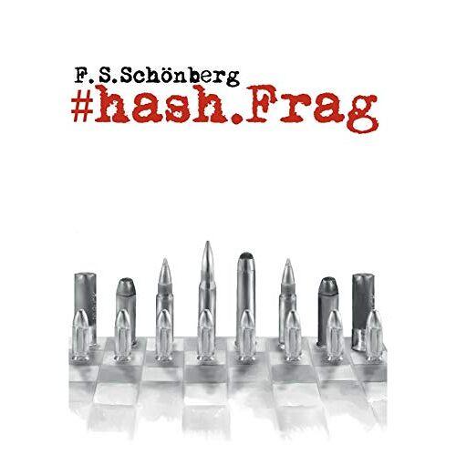 Schönberg, F. S. - #hash.Frag - Preis vom 03.09.2020 04:54:11 h
