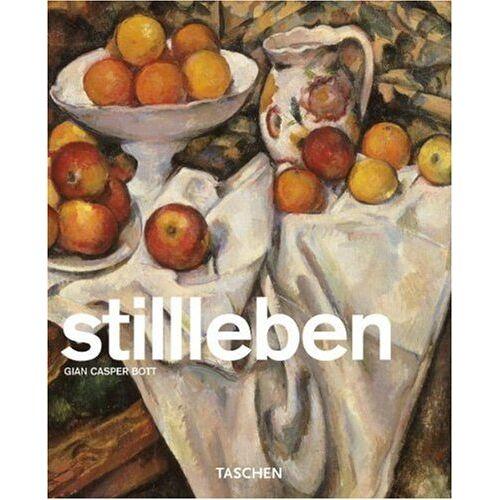 Bott, Gian Casper - Stilleben - Preis vom 28.02.2021 06:03:40 h