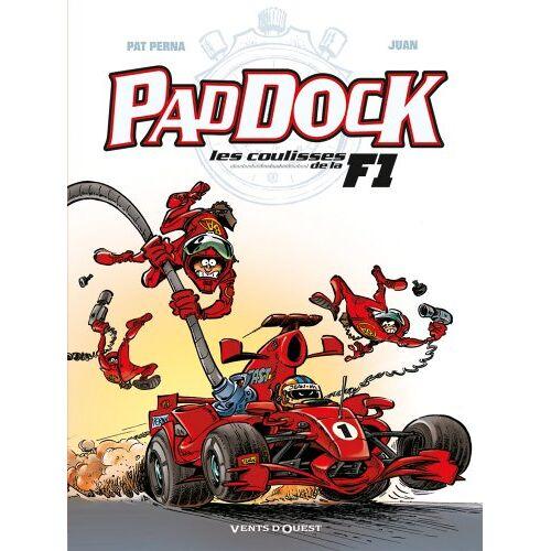 - Paddock : Les coulisses de la F1 - Preis vom 11.05.2021 04:49:30 h