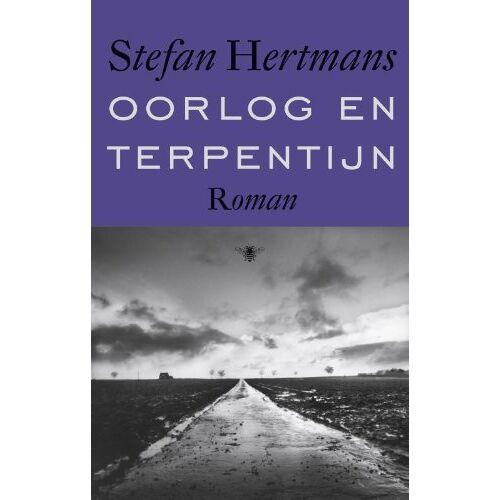 Stefan Hertmans - Oorlog en terpentijn: roman - Preis vom 08.05.2021 04:52:27 h