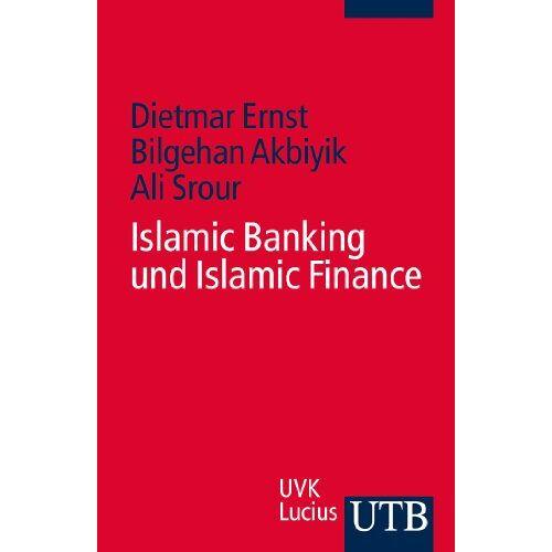Dietmar Ernst - Islamic Banking und Islamic Finance - Preis vom 20.10.2020 04:55:35 h
