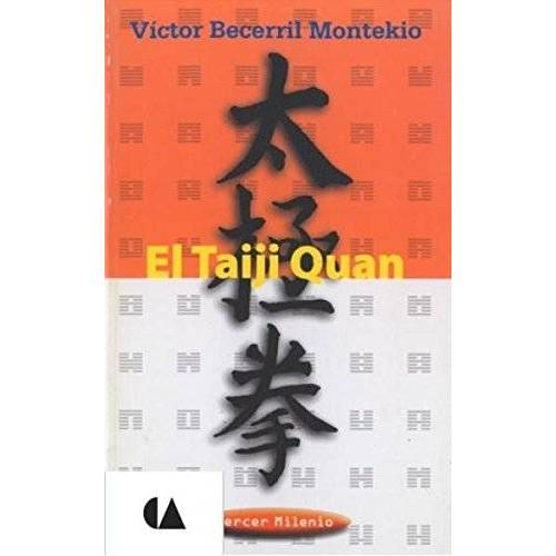 - Taiji Quan, El (Spanish Edition) - Preis vom 17.04.2021 04:51:59 h