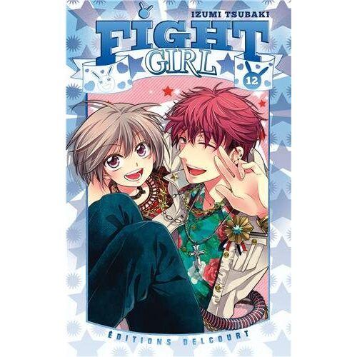 Izumi Tsubaki - Fight Girl Tome 12 - Preis vom 20.10.2020 04:55:35 h