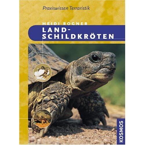 Heidi Rogner - Landschildkröten - Preis vom 04.09.2020 04:54:27 h