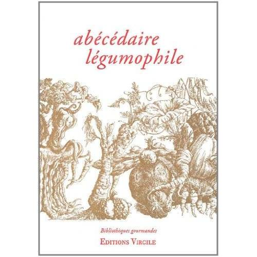 Astrid Bouygues - Abécédaire légumophile - Preis vom 20.10.2020 04:55:35 h
