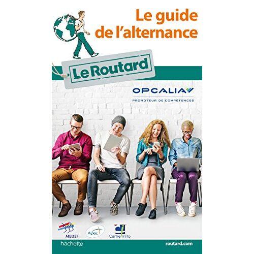 - Guide du Routard de l'alternance - Preis vom 09.04.2021 04:50:04 h