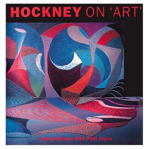 David Hockney - Hockney on Art - Preis vom 24.01.2021 06:07:55 h