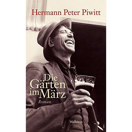 Piwitt, Hermann Peter - Die Gärten im März - Preis vom 28.02.2021 06:03:40 h