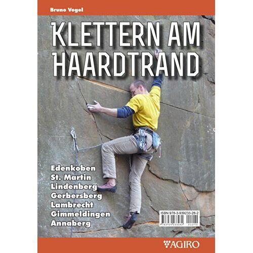 Bruno Vogel - Klettern am Haardtrand - Preis vom 21.01.2021 06:07:38 h