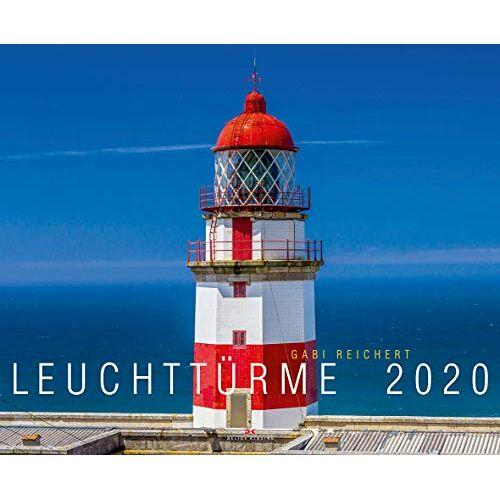 - Leuchttürme 2020 - Preis vom 22.10.2020 04:52:23 h