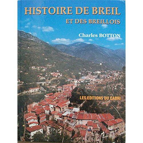 - Histoire de Breil et des breillois - Preis vom 20.10.2020 04:55:35 h