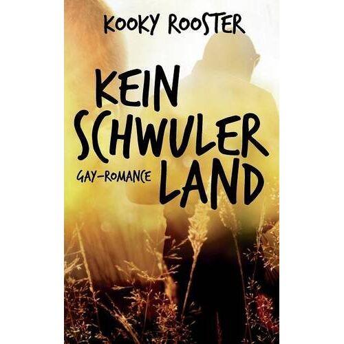 Kooky Rooster - Kein schwuler Land - Preis vom 20.10.2020 04:55:35 h