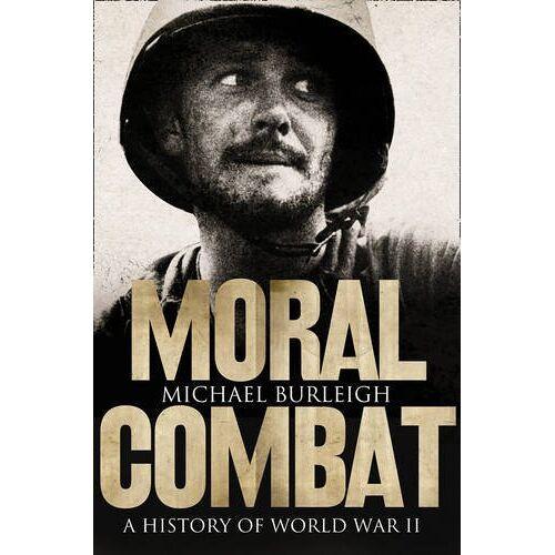 Michael Burleigh - Moral Combat - Preis vom 14.04.2021 04:53:30 h