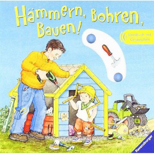 Daniela Prusse - Hämmern, Bohren, Bauen! - Preis vom 07.12.2019 05:54:53 h