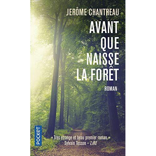 Jérôme Chantreau - Avant que naisse la foret - Preis vom 15.05.2021 04:43:31 h