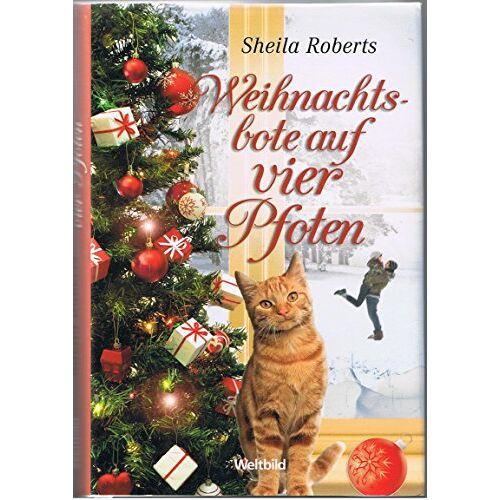 Sheila Roberts - Weihnachtsbote auf vier Pfoten. Roman. - Preis vom 08.04.2021 04:50:19 h