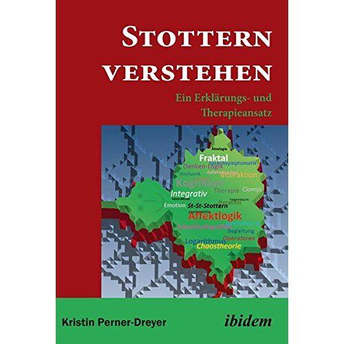 Kristin Perner-Dreyer - Stottern verstehen: Ein Erklärungs- und Therapieansatz - Preis vom 28.10.2020 05:53:24 h