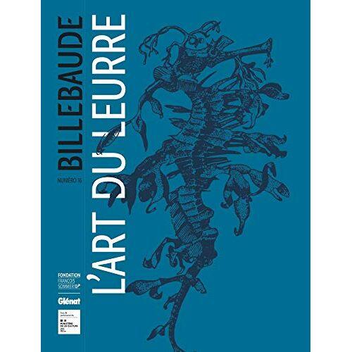 Anne De Malleray - Billebaude - Tome 16: L'art du leurre (Billebaude (16)) - Preis vom 21.10.2020 04:49:09 h