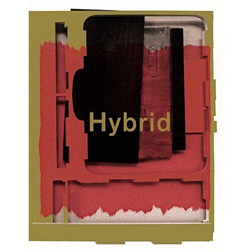 Wolfgang Ellenrieder - Wolfgang Ellenrieder: Hybrid - Preis vom 13.04.2021 04:49:48 h