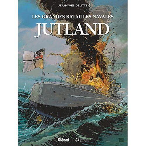 Jean-Yves Delitte - Jutland - Preis vom 22.02.2021 05:57:04 h