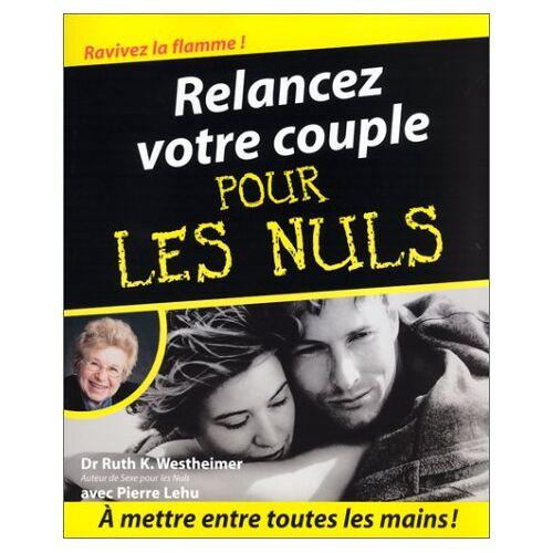 Ruth Westheimer - Relancez votre couple - Preis vom 21.10.2020 04:49:09 h