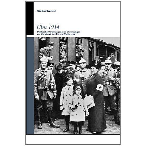 Günther Sanwald - Ulm 1914 - Preis vom 05.09.2020 04:49:05 h