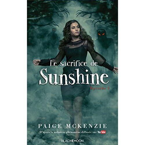 - Sunshine, Tome 3 : Le sacrifice de Sunshine - Preis vom 03.09.2020 04:54:11 h