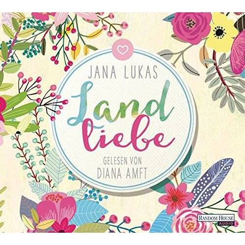 Jana Lukas - Landliebe - Preis vom 20.01.2021 06:06:08 h