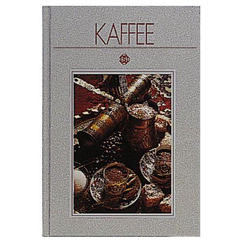 Bürgin, Eugen C. - Kaffee: Mit 50 Kaffeerezepten aus aller Welt - Preis vom 27.02.2021 06:04:24 h