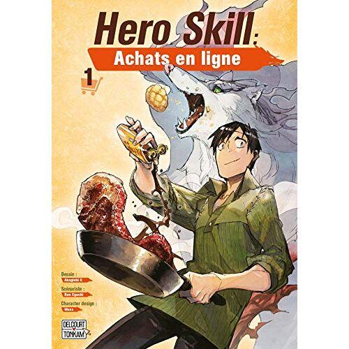- Hero Skill : Achats en ligne T01 (Hero Skill : Achats en ligne (1)) - Preis vom 28.02.2021 06:03:40 h