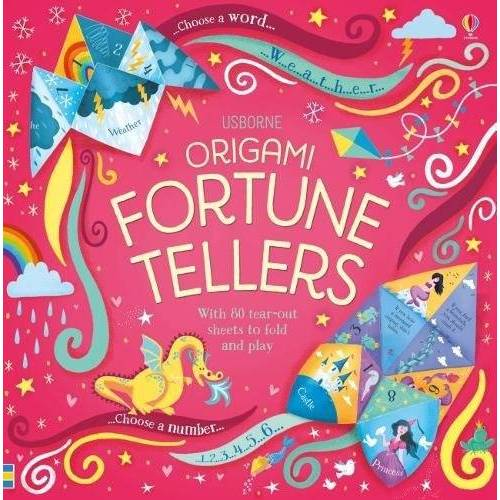 Lucy Bowman - Fortune Tellers (Tear-off Pads) - Preis vom 08.05.2021 04:52:27 h