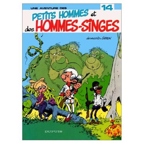 - Petits hommes et hommes-singes t14 - Preis vom 28.02.2021 06:03:40 h