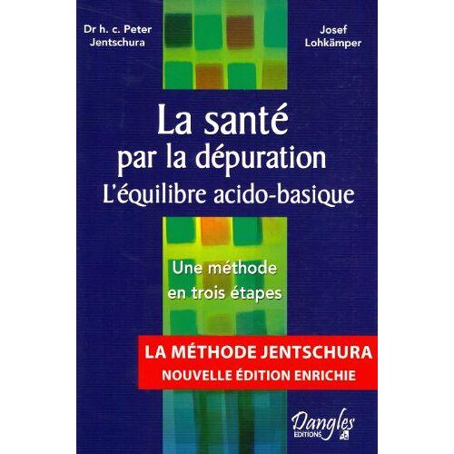 Collectif - La sante par la depuration - Preis vom 20.10.2020 04:55:35 h