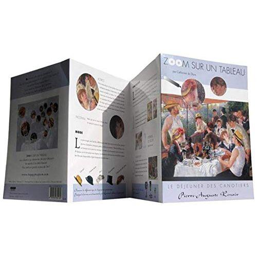 - Zoom le Dejeuner des Canotiers - Preis vom 20.10.2020 04:55:35 h