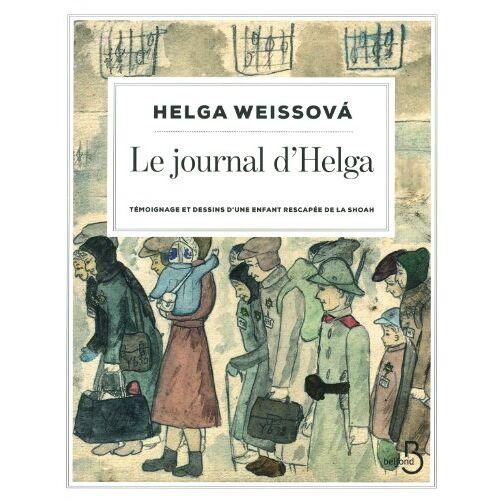 Helga Weissová - Le journal d'Helga - Preis vom 18.04.2021 04:52:10 h