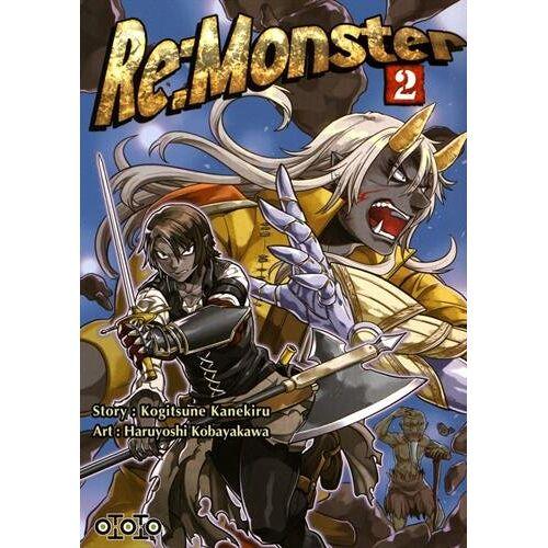 Kogitsune Kanekiru - Re : Monster T02 - Preis vom 14.04.2021 04:53:30 h