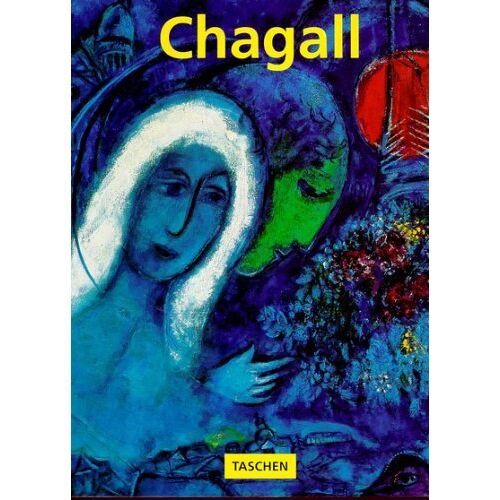 Marc Chagall - Marc Chagall, französ. Ausgabe - Preis vom 01.03.2021 06:00:22 h