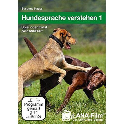 - Hundesprache verstehen 1: Spiel oder Ernst nach SNOPUS® - Preis vom 08.05.2020 05:02:42 h