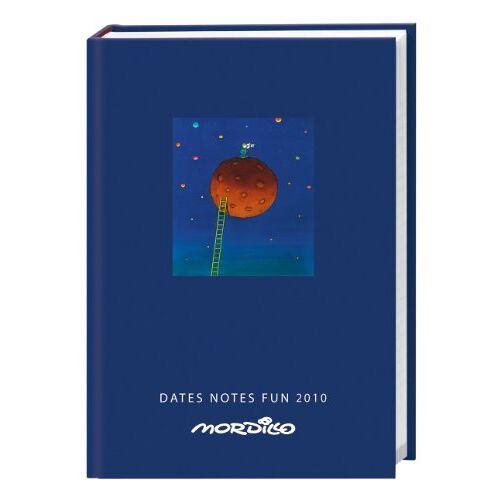 - Mordillo Dates, Notes, Fun A5. 2010 - Preis vom 27.01.2021 06:07:18 h