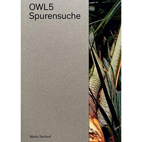 Eva Wolpers - OWL 5: Spurensuche - Preis vom 06.09.2020 04:54:28 h