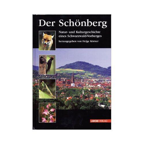Helge Körner - Der Schönberg - Preis vom 18.10.2020 04:52:00 h