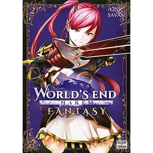 - World's end harem Fantasy T02 (World's end harem (2)) - Preis vom 11.05.2021 04:49:30 h