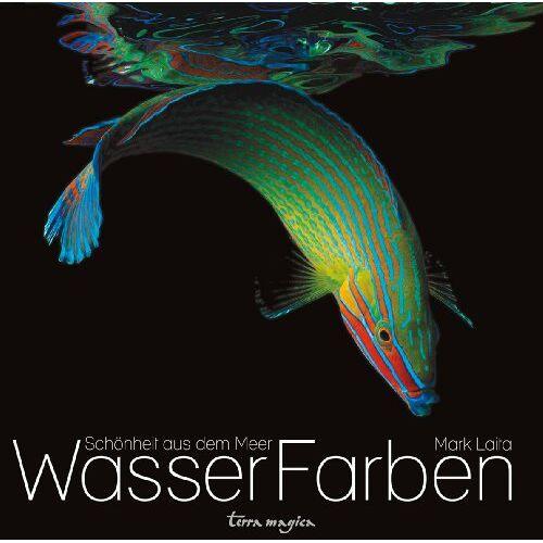 - WasserFarben: Schönheit aus dem Meer - Preis vom 28.03.2020 05:56:53 h
