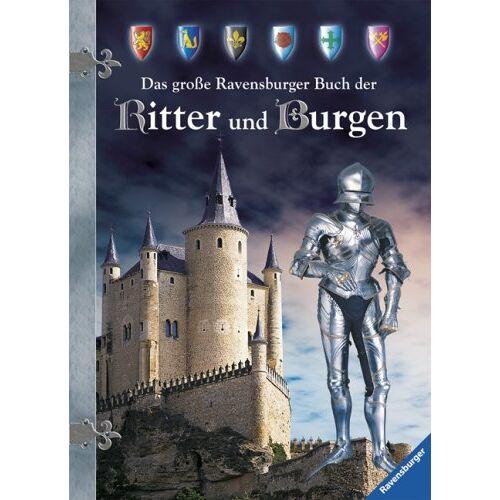 - Das große Ravensburger Buch der Ritter und Burgen - Preis vom 21.01.2021 06:07:38 h