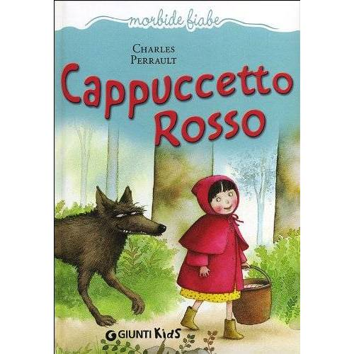 Charles Perrault - Cappuccetto Rosso - Preis vom 07.05.2021 04:52:30 h