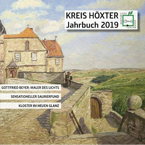 Kreis Höxter - Kreis Höxter Jahrbuch 2019 - Preis vom 01.03.2021 06:00:22 h